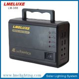 Handy-aufladenfunktions-Licht des Sonnensystem-10W