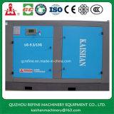 Kaishan LG-9.3 / 13G de alta presión del compresor de tornillo para la construcción naval