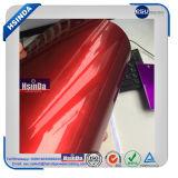 Rivestimento riflettente della polvere di colore rosso della caramella del commestibile per l'acciaio inossidabile dello specchio/bottiglia di vetro
