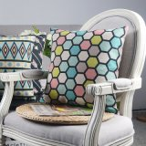 мебель 30X50cm квадратная Plycotton обыкновенная толком напольная с валиками