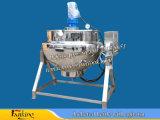Het elektrische het Verwarmen Kokende Elektrische Kooktoestel van de Ketel van het Vat Kokende