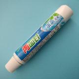 歯磨き粉および剃るクリームのためのAluminium&Plasticの包装の管