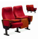 Silla del auditorio del asiento de pasillo de conferencia del cine del VIP del teatro (HX-)
