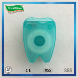 10m歯の形の新しい上りのデンタルフロス
