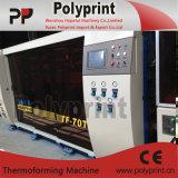 Tazza di plastica ad alta velocità che fa macchina (PPTF-70T)