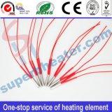 El radiador muere el tubo de la calefacción del calentador del cartucho