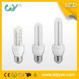 lampadina di 4000k 2u 6W LED con CE RoHS SAA