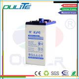 Zure Batterij van het Lood van het Onderhoud 2V 500ah van Oliter de Vrije