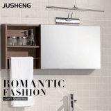 светильник стены самомоднейшего крытого зеркала ванной комнаты 5W золотистый для AC декоративного освещения 110-240V дома