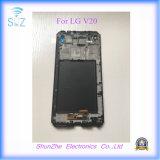 携帯電話のLG V20 H910 H915 H918 H990 Vs995の表示Displayerのための元のタッチ画面LCD