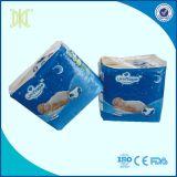 Servizio d'imballaggio personalizzato del Kenia del commercio all'ingrosso del pannolino del bambino del ragazzo di Softcare