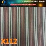 Merci dei punti! Tessuto dell'indumento della banda del poliestere con a più scelte (X111-114)