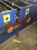 Roulis de panneau de toit de forme formant la machine