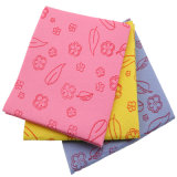 Panno di pulizia non tessuto originale dello Shammy del tessuto della Germania, panno di pulizia domestico per tutti gli usi