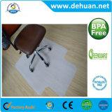 Matten van de Stoel van de Vloer van de douane de Plastic pp voor de Harde Bescherming van het Tapijt van de Vloer