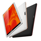 Android5.1 OS, SIM dual, 3G/WiFi, Bt4.0, PC de la tablilla de la Patio-Memoria 5000mAh