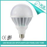 알루미늄 고성능 20W G120 E27 LED 전구