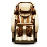 최고 반죽 & Shiatsu 안마 의자 Rt8600