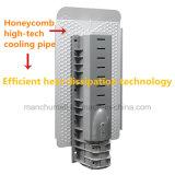 60W-150WのUltralightおよび速い冷却LEDの街灯屋外の防水IP65