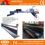 Trilho de guia da máquina do pórtico do CNC do trilho de China e cremalheira de aço baratos /Messer