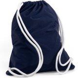 Il banco impermeabile di nuoto del Drawstring mette in mostra lo Zaino esterno del sacchetto di ginnastica di corsa