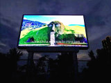 Tela de tela LED de alto brilho RGB P20