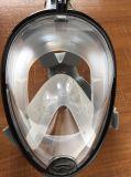 Оборудование Swim маски подныривания полной стороны маски Snorkel сбывания фабрики верхнее 180 градусов