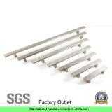 工場直売のアルミ合金のワードローブのハンドルのドアハンドルの家具のハードウェアのハンドル(A 108)