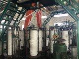 12-bundel de Chemische Kabels die van de Vezel het Polypropyleen van de Kabel, Gemengde Polyester, Nylon Kabel vastleggen