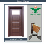 Gute Qualität und preiswerte Türen des Preis-WPC