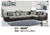 Desalen عالية الجودة غرفة المعيشة أريكة الأثاث (696C)
