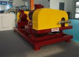 Centrifugeuse à grande vitesse de décanteur dans le contrôle de solides de gisement de pétrole
