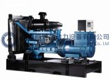300kw, Cummins Engine Genset, 4-Stroke, silencieux, verrière, groupe électrogène diesel de Cummins, groupe électrogène diesel de Dongfeng. /Gf280V