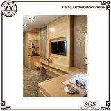 Muebles modernos de la base del hotel