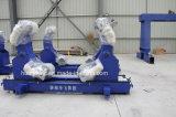 自動溶接機械のための高いローディングの溶接の回転子