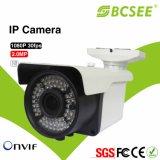 IP Bullet Camera di 1080P 30fps 2.0MP HD Video Waterproof