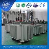 trasformatore di potere di distribuzione 11kv dal fornitore della Cina per l'alimentazione elettrica