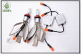 Hoher heißer verkaufenscheinwerfer der Helligkeits-6000lm 60W des auto-LED