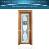 Дверь двери Китая и алюминиевого сплава и внешняя дверь
