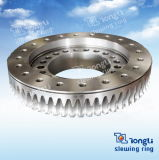 Тяжелое Machine Elliptical Raceway Slewing Ring Swing Bearing с SGS