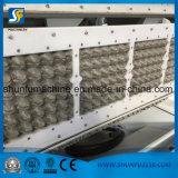 Bandeja giratória do ovo da máquina da placa do ovo de 8 faces que faz a máquina da bandeja do ovo do preço da máquina