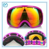 Лыжа Eyewear защитных стекол вспомогательного оборудования объектива PC размера молодости большая