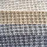Prodotto intessuto poliestere del sofà del tessuto (S002)