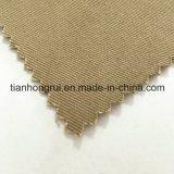 L'alta qualità 2016 del Manufactory di Wuhan En11612 franco rende incombustibile il tessuto del Workwear
