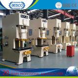 De Machine van het ponsen voor de Verwerking van het Roestvrij staal