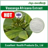 Pó de Vinpocetine do extrato de Voacanga Africana, Vinpocetine