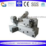 Metallo di CNC Fanuc di Ck40L che lavora il tornio alla macchina orizzontale di CNC di precisione