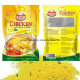 4G 5g 10g 12g 17g FDA de Kosjer Kubus van de Kip van het Kruiden Halal/de Leverancier van het Poeder
