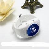 Wasserdichte Kinder GPS-Verfolger-Uhr mit mehrfacher Positions-Funktion (D11)
