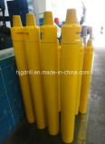 Pressão de ar elevada com o martelo Hn125 de Foor Vlave DTH